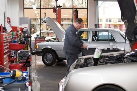 $29 Major Car Service, $59 with Wheel Alignment or $69 to Add Tyre Rotation at Quick Auto...