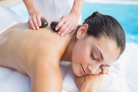 From $29 for Choice of Spa Treatments at Crescent Spring Body Healing Centre, Westminster...