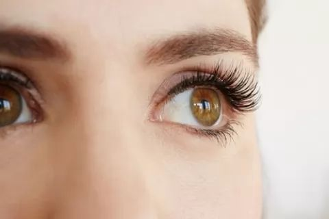 Full Set of Natural-Effect ($39) or Glamour Eyelash Extensions ($49) at Beauty By Joulexa...