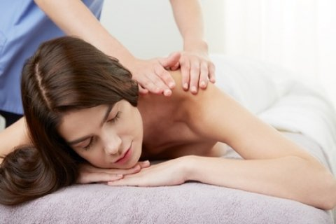 One-Hour Massage with Coconut Oil for One ($59) or Two People ($115) at Belconnen ACT...
