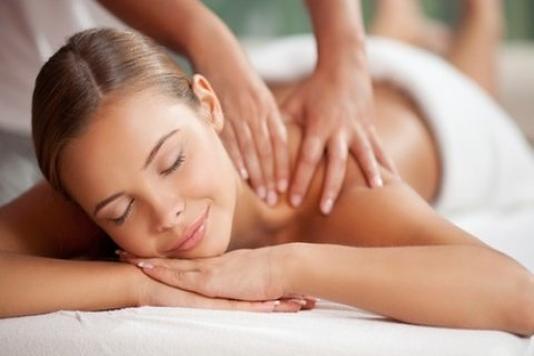 Pamper Package: One Hour ($29) or 90 Minutes ($59) at Chi Body Spirit, Arndale (Up to $75...
