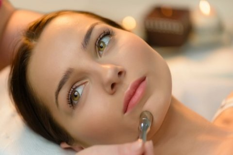Microdermabrasion + O2 Infusion Treatment for 1 ($29) or 2 ($55) at Zeeba Skin Body &...