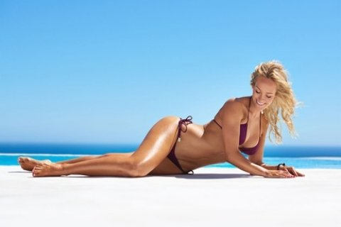Brazilian Waxing: One ($25) or Two Visits ($45) at Beauty Stop Myer Centre (Up to $96...
