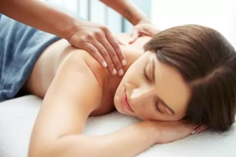 Body Relaxation Massage $36, to Add Facial $49, or to Add Spa Mani or Pedi $79 (Up to...