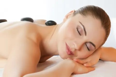 90-Minute Pamper Package for One ($79) or Two People ($149) at Body Benefit Massage and...
