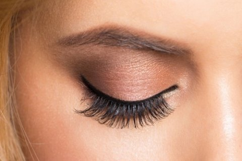 Eyelash Extensions: Natural-Effect ($49) or Volume ($59) at Amor's Nailsbeauty and Spa...