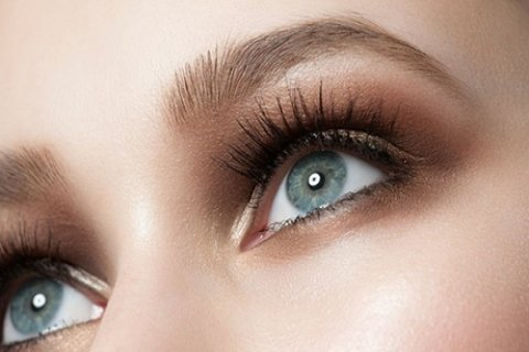 Japanese Eyelash Extensions: 80- ($39), 100- ($45) or 140-Piece Set ($59) at Forall Japan...