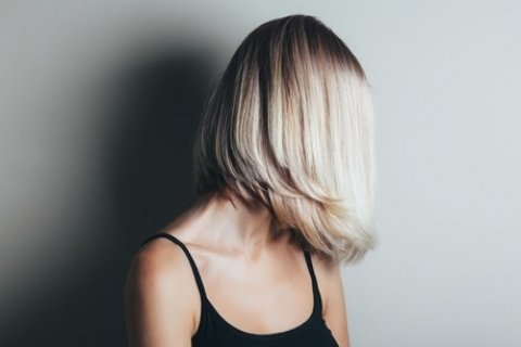 Style Cut, Blow-Dry & Treatment ($45) + Full Colour ($79) or Half- ($89) or Full-Head...