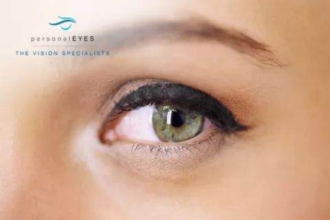 $4,795 for Bladeless LASIK  Laser Eye Treatment Package on Both Eyes at Personal Eyes -...