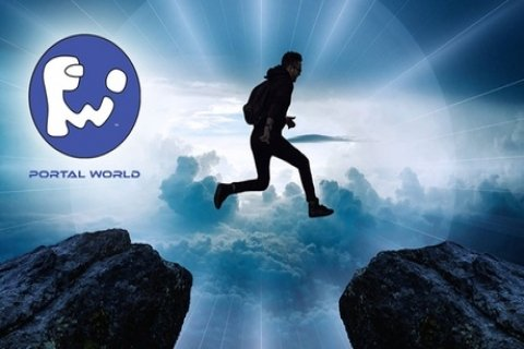 $29 for One-Hour Virtual Reality Experience at Portal World (Up to $47 Value)