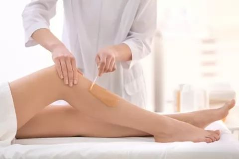 Brazilian Wax ($19) + Pain-reducing Spray ($21) or Underarm Wax ($25) at Beauty Fairy (Up...