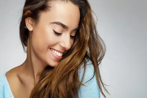Lash Lift + Tint ($55), or Brow Feathering ($159), Ombre ($169) or Combo ($289) at AMZ...
